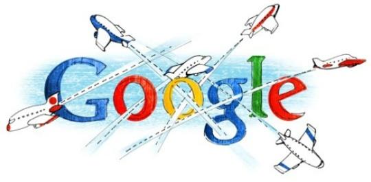 Viajes Google